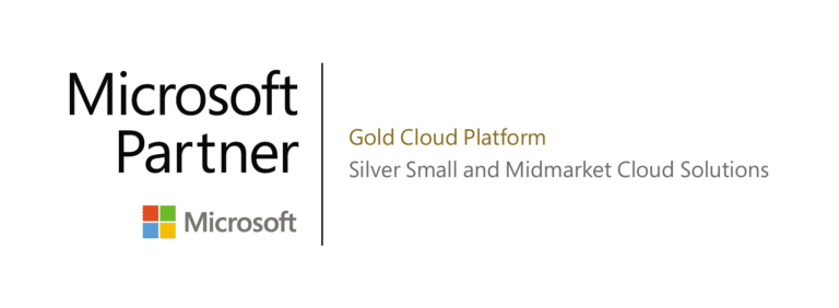 Microsoft Consulting Partner