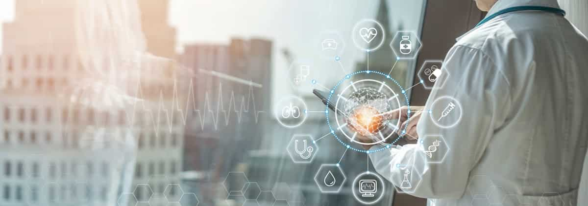 5 Considerations for Choosing an Azure Managed Services Provider for Your Healthcare Business